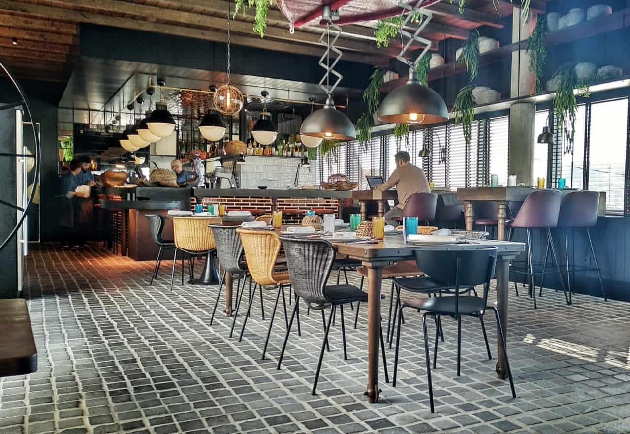 donde comer en Santiago de Compostela