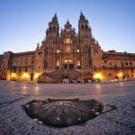 Turismo de Santiago queverensantiago.es